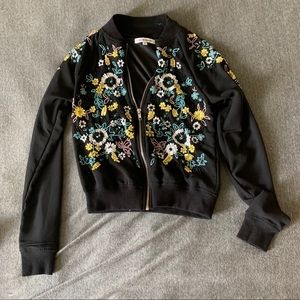 Beaded Jacket perfect for going out!